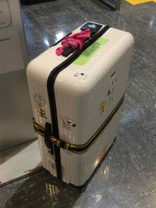 成田スーツケース
