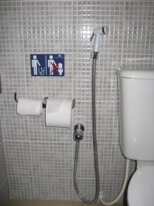 ナタルトイレ