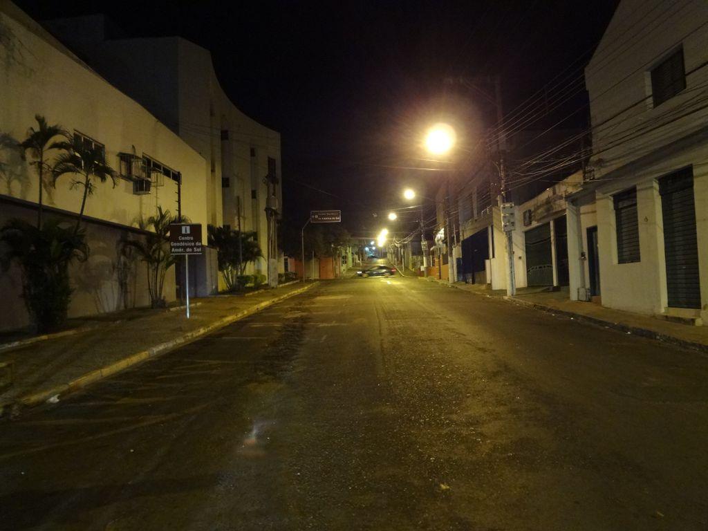 クイアバの夜道2