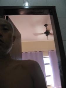 クイアバ洗面所