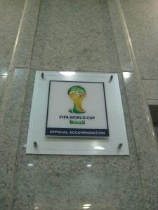 FIFAホテル