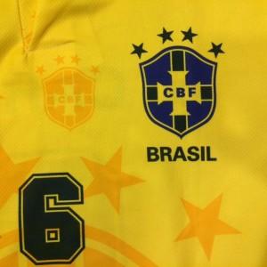 ブラジル4つ★
