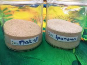 BRASIL砂瓶