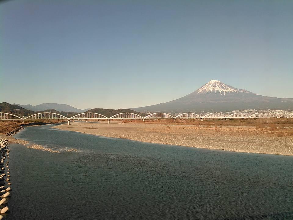 富士山Akemi Aoyagi