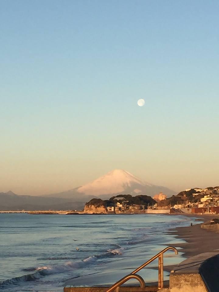 富士山サリー