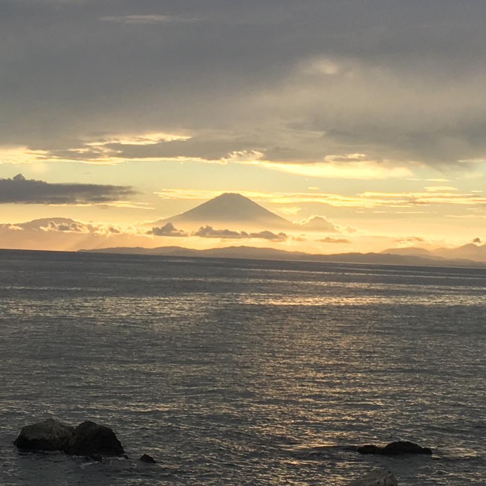 富士山中岡美奈子さん