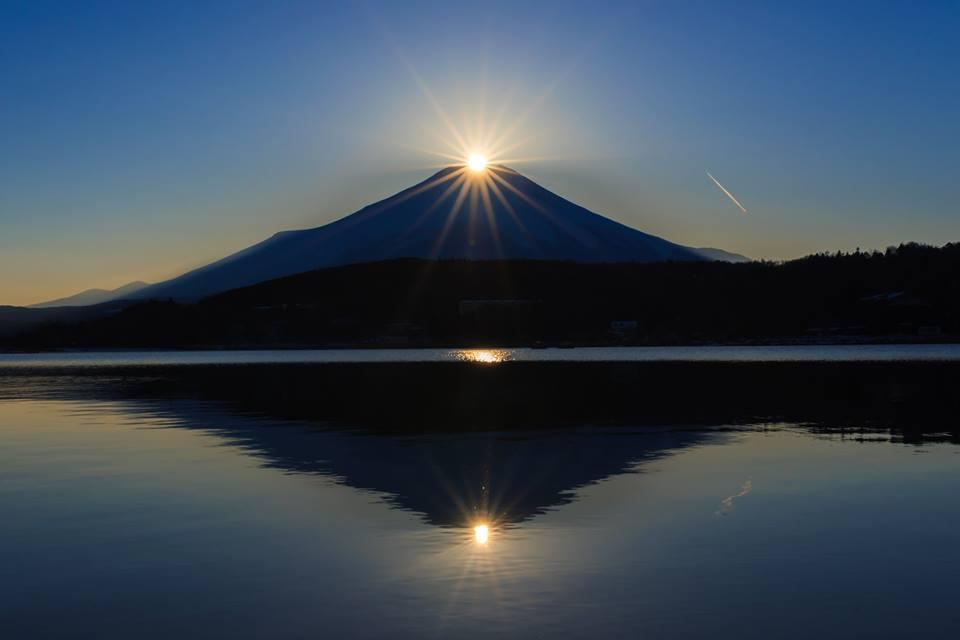 齊藤 雅晃富士山01