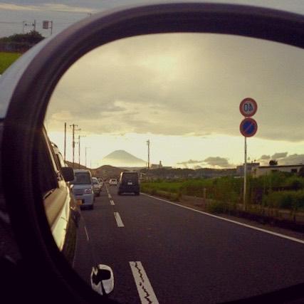 コジマッチーノ富士山